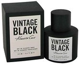 Kenneth Cole New York Vintage Black by Kenneth Cole Eau de toilette Spray for Men, 3.40 Ounce