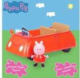 Peppa Pig Classic Car