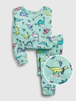 Gap babyGap Dino PJ Set