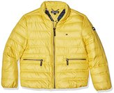 Tommy Hilfiger Girl's Thkg Packable Light Jacket