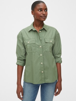 Gap Camp Shirt