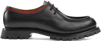 Gucci Men's lace-up shoe