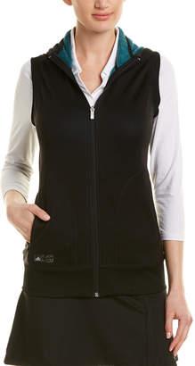 adidas Hoodie Vest