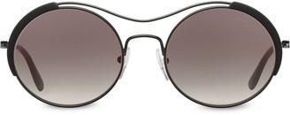 Prada Round Frame Sunglasses