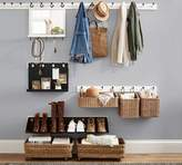 Pottery Barn Canvas Hanging Hamper