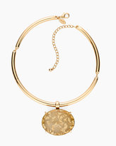Chico's Noble Collar Necklace