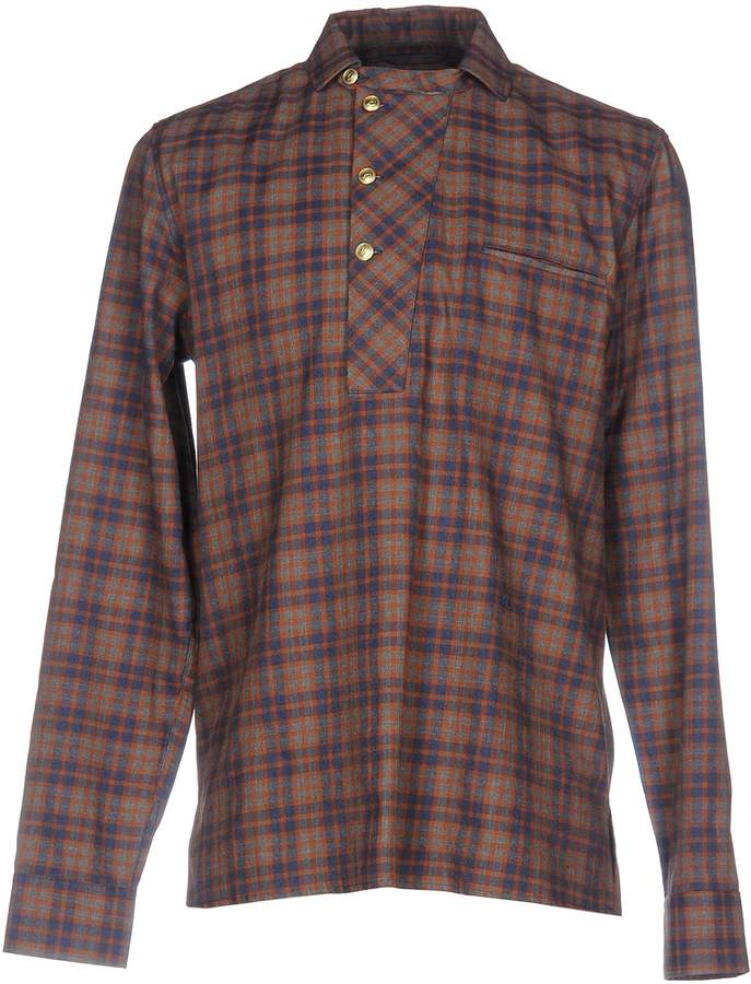 Pierre Balmain Shirts - Item 38637622