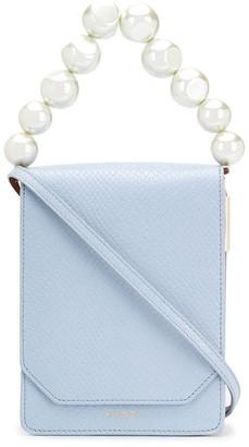 Cafune Stance Wallet cross body bag