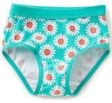 Copper Key Adventure Wear by Little Girls 2T-5 Floral Seamless Knit Panties