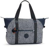 Kipling Art medium travel tote bag