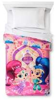 Nickelodeon Shimmer and Shine Comforter (Twin