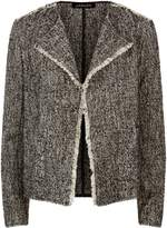 Jaeger Textured Jacket
