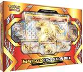 Pokemon Break Evolution Box Arcanine