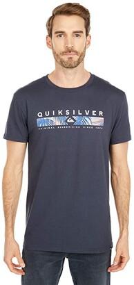Quiksilver Jungle Jim (Parisian Night) Men's Clothing