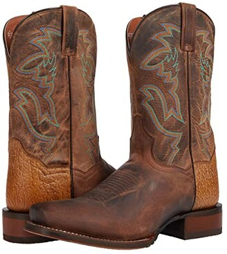 Dan Post Hereford (Brown) Men's Boots