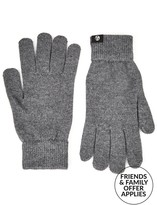Paul Smith Men'sMerino Wool Gloves