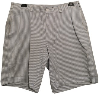 Brooks Brothers Cotton Shorts for Women