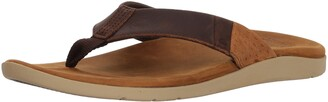 Reef Men's Cushion J-Bay Sandal