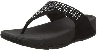 FitFlop Women's Novy Toe Post Flip Flop