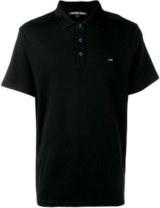 Michael Kors Basic Polo Shirt