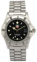 Tag Heuer 2000 962.006F-2 Stainless Steel 37mm Mens Watch