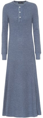 Polo Ralph Lauren Cotton maxi dresss