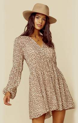 Helena Auguste The Label NOMAD MINI DRESS