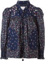 Moncler Vitrolles jacket - women - Polyamide/Polyester - 0