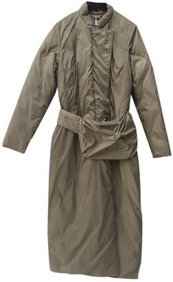 ADD Green Coat for Women
