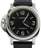 Panerai Luminor Base Destro PAM 219 Left Handed Dive 44mm Watch