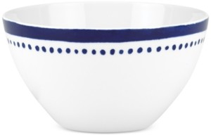 Kate Spade Charlotte Street West Collection Soup Bowl
