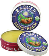 Badger Sleep Balm by 0.75oz Balm)