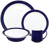Denby Malmo 4 Piece Place Setting