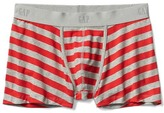 Gap Stripe stretch trunks
