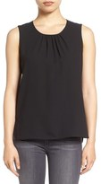 Anne Klein Women's Sleeveless Shell