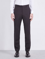 HUGO BOSS Lenon wool trousers