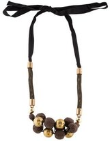 Marni Bead Statement Necklace