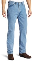 Wrangler Men's Big & Tall Rugged Wear Classic-Fit Jean