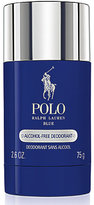 Ralph Lauren Polo Blue Alcohol Free Deodorant