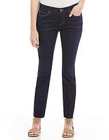 Eileen Fisher Denim Slim Ankle Skinny Leg Jeans