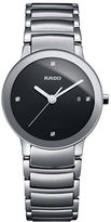 Rado Quartz Stainless Steel Watch