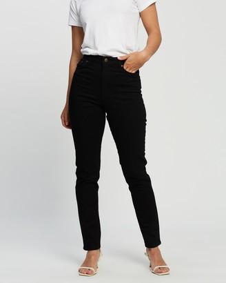 Lee Classics High Slim Jeans