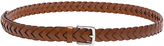Etro Donna Braided Belt