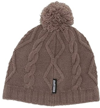 Outdoor Research Lodgeside Beanie (Walnut Heather) Beanies