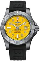 Breitling Stainless Steel Avenger II Seawolf Automatic Watch 45mm