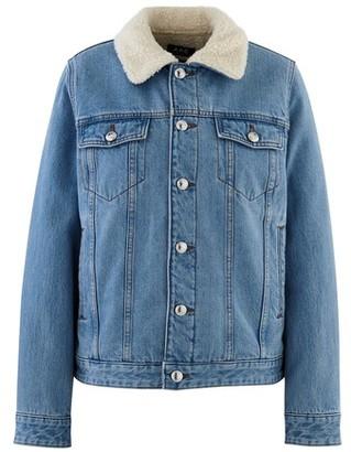 A.P.C. Arlette jacket