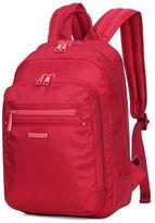 Beside-U Nutopia Westlake RFID Protected Travel Backpack