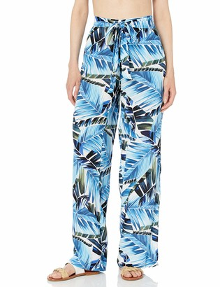 La Blanca Women's Swimsuit Cover Up Pant