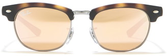 Ray-Ban 45mm Clubmaster Sunglasses
