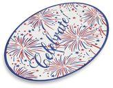 Sur La Table Fireworks Melamine Platter